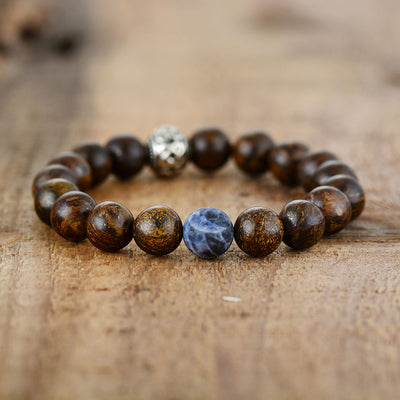 Courtesy & Protection Guru Bracelet