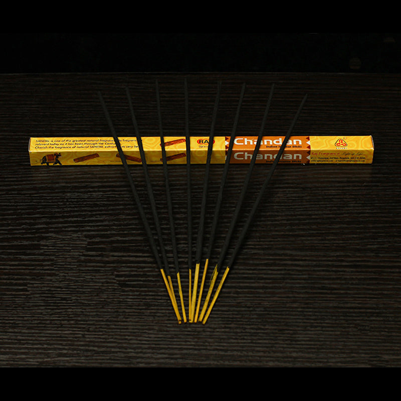 Df 32 India Handmade Incense Sticks - 29 Flavors