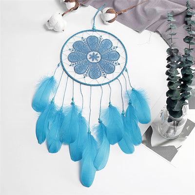 Df 108 Indian Style Dreamcatcher