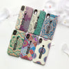 """Live-Free"" Mandala Case for iPhone [6 variants]"