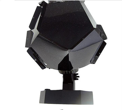 New 2019 Cosmos Star Projector - 3 colors emitting