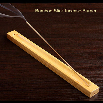 Df.2 Bamboo Stick Incense Holder