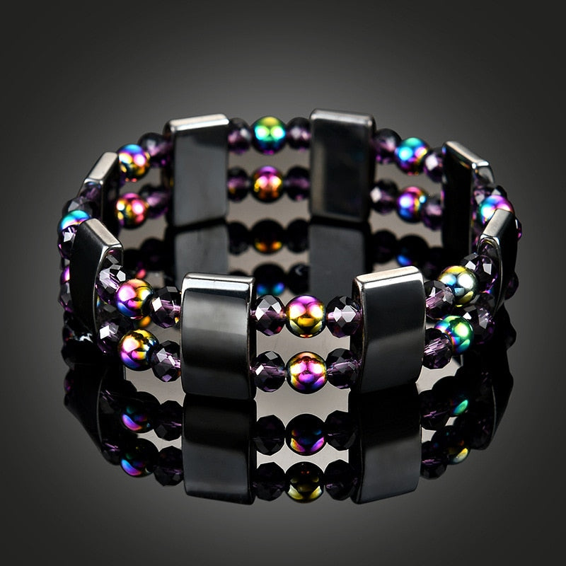 Magnetic Therapy Bracelet - Colorful