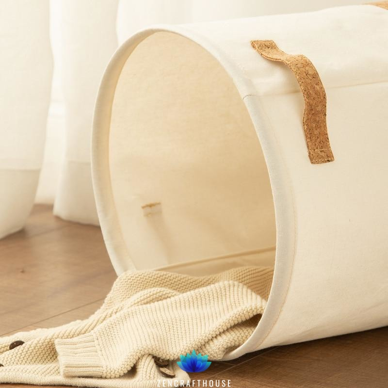 Df 128 Waterproof Laundry Basket
