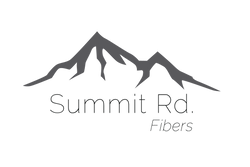 Summit Rd Fibers Mountain logo