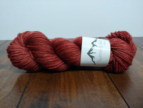 Fall Breeze, Autumn Leaves - Aran