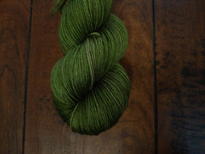 Witch, Better Have My Candy! - 4 ply Fingering