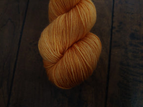 Oh My Gourdness - 4 ply Fingering
