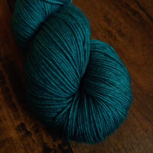 Bank & Baron - 4 Ply Fingering