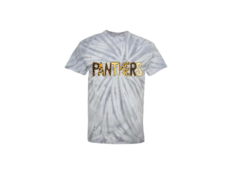 PANTHERS Tee Shirt