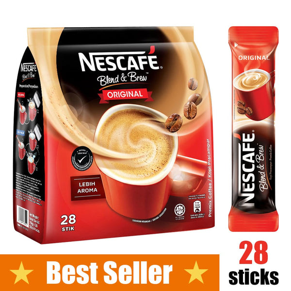Nescafe 3-in-1 Original