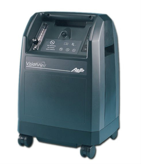 AirSep VisionAire Oxygen Concentrator