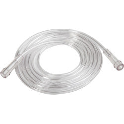 Oxygen Supply Tubing 7 FT