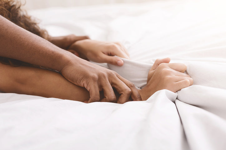 3 Reasons Why Couples That Orgasm Together Look Younger