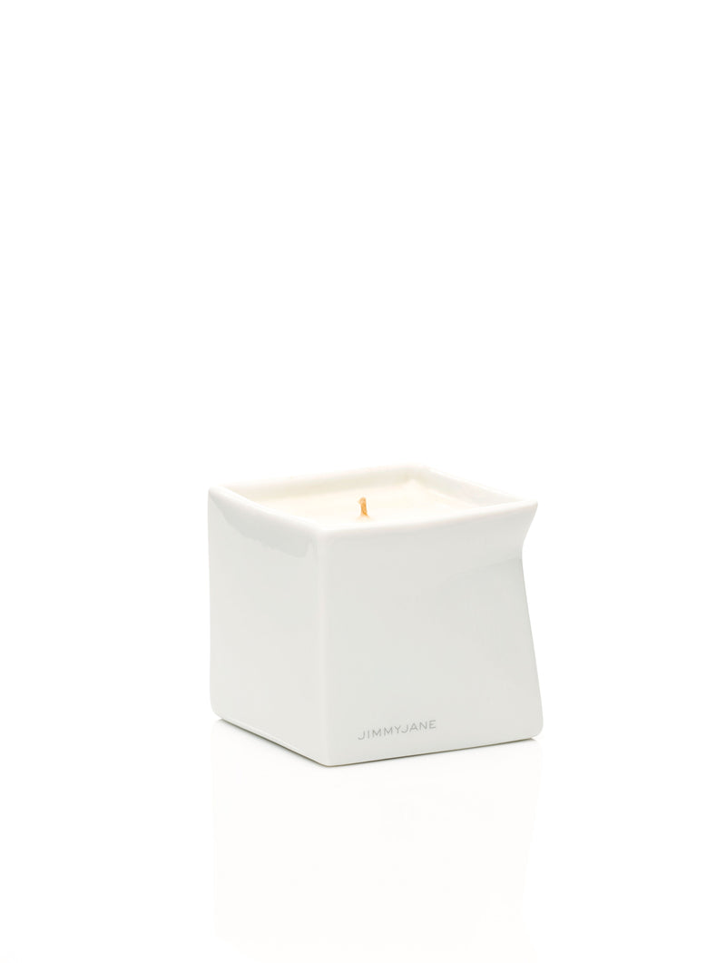Afterglow Massage Oil Candle Berry Bliss