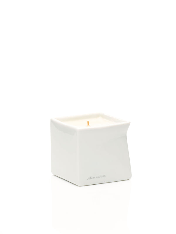 Afterglow Massage Oil Candle Vanilla Sandalwood #vanilla sandalwood