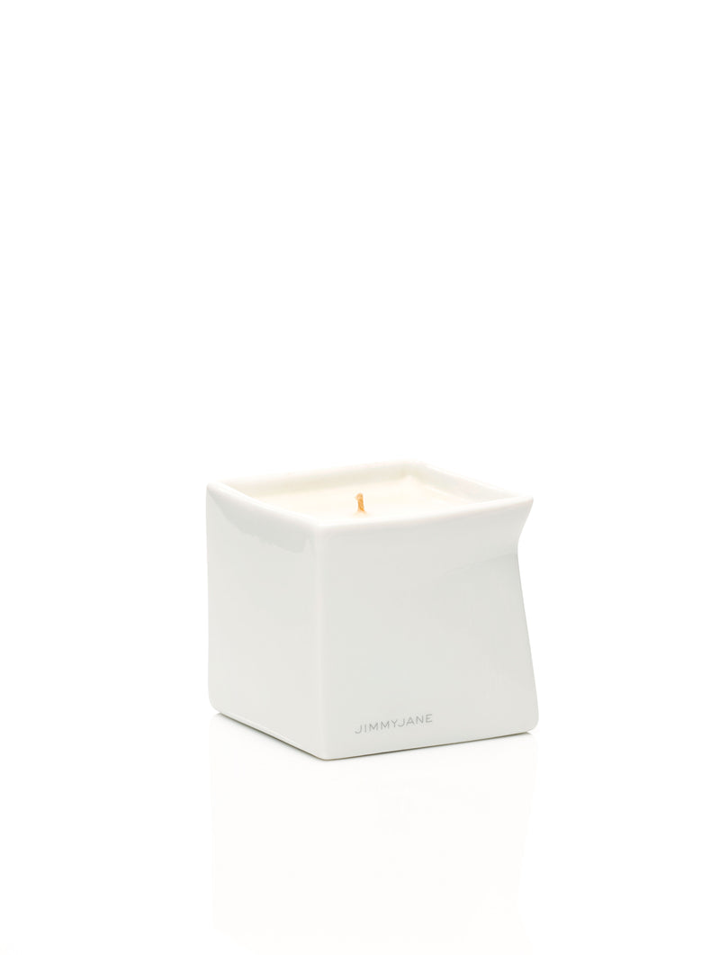 Afterglow Massage Oil Candle Vanilla Sandalwood