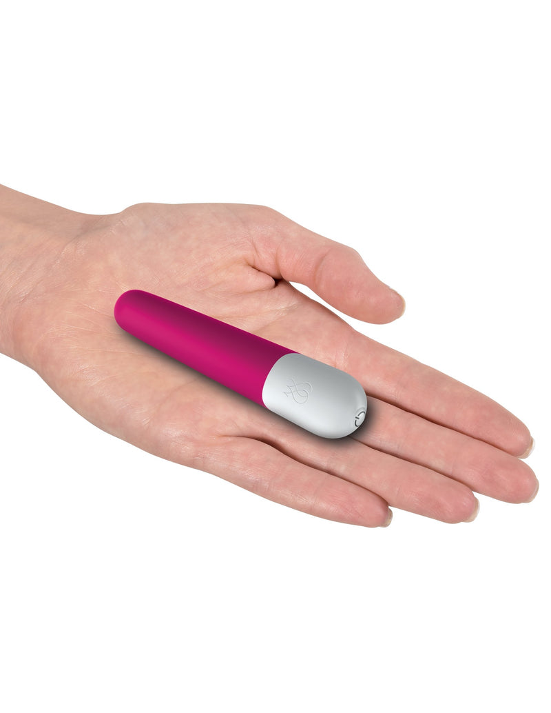BULLETS Rechargeable Pocket Vibrator