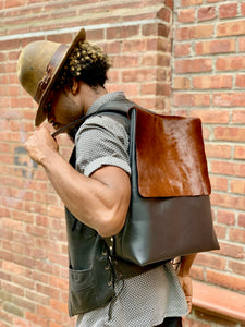 Hang Luxe BackPack