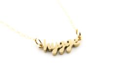 Hygge Necklace