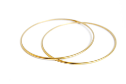 Thin Bangle Set