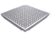 High Volume Perforated Floor Tiles