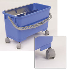 Casters for Bucket System