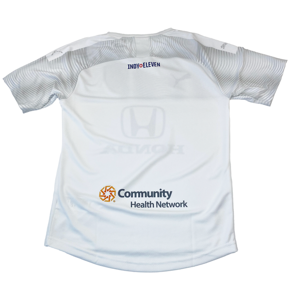 2021 Indy Eleven Authentic Away Jersey