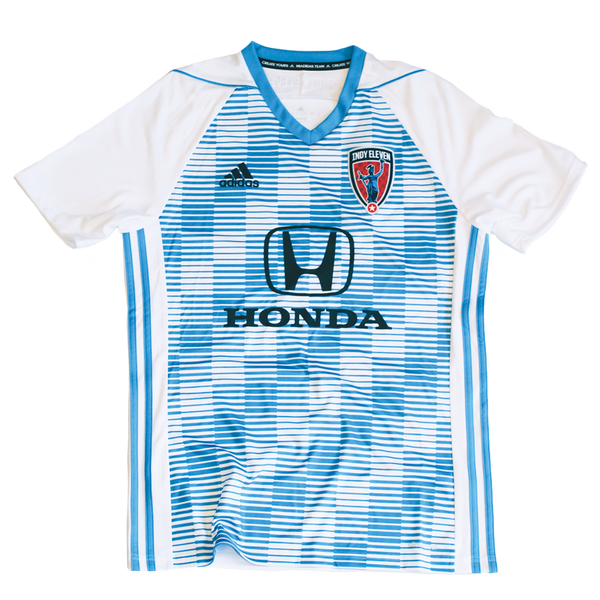 2020 Indy Eleven Replica Away Jersey