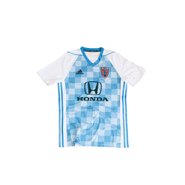 2020 Indy Eleven Replica Away Youth Jersey
