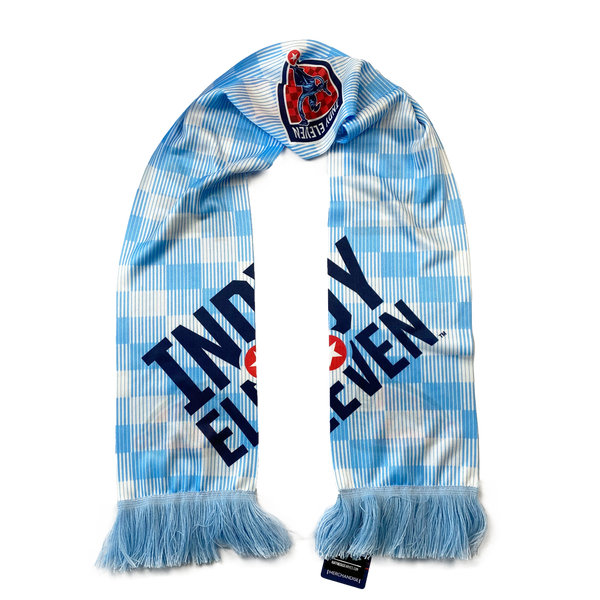 2020 Indy Eleven Away Scarf