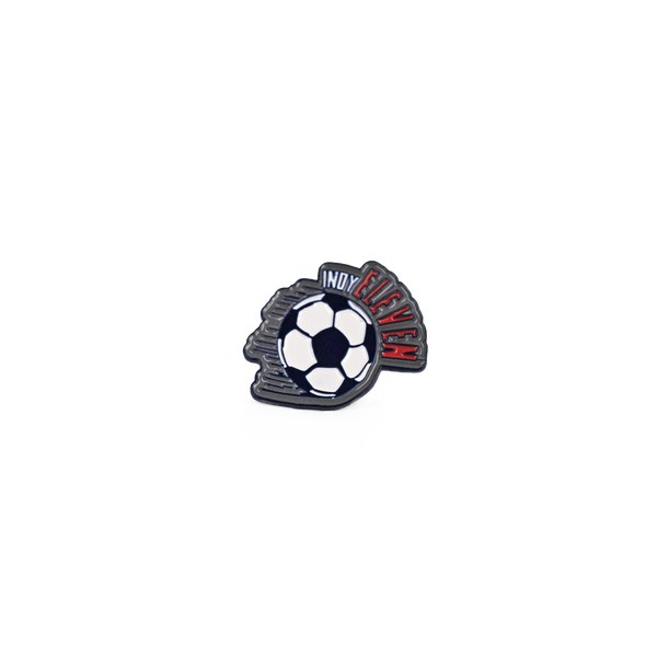 Indy Eleven Soccer Pin