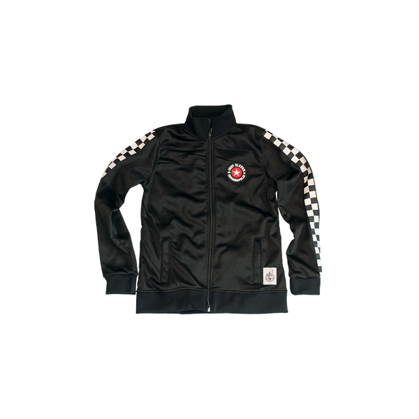 Eleven Track Jacket Youth