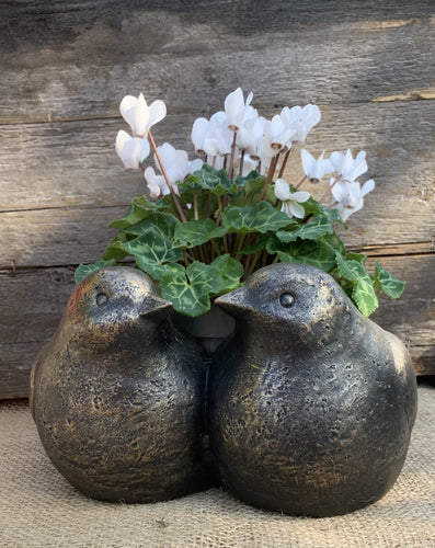Bird Planter - Abigailshome