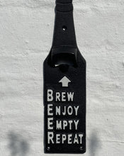 Load image into Gallery viewer, Cast Iron Bottle Opener - Abigailshome