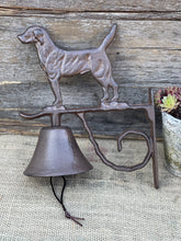 Load image into Gallery viewer, Cast Iron Dog Bell - Abigailshome