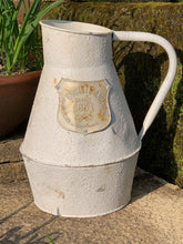 Load image into Gallery viewer, French White Jug - 1931 - Abigailshome