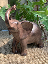 Load image into Gallery viewer, Small Standing Elephant - Abigailshome