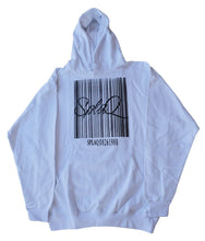 Load image into Gallery viewer, Barcode Hoodies