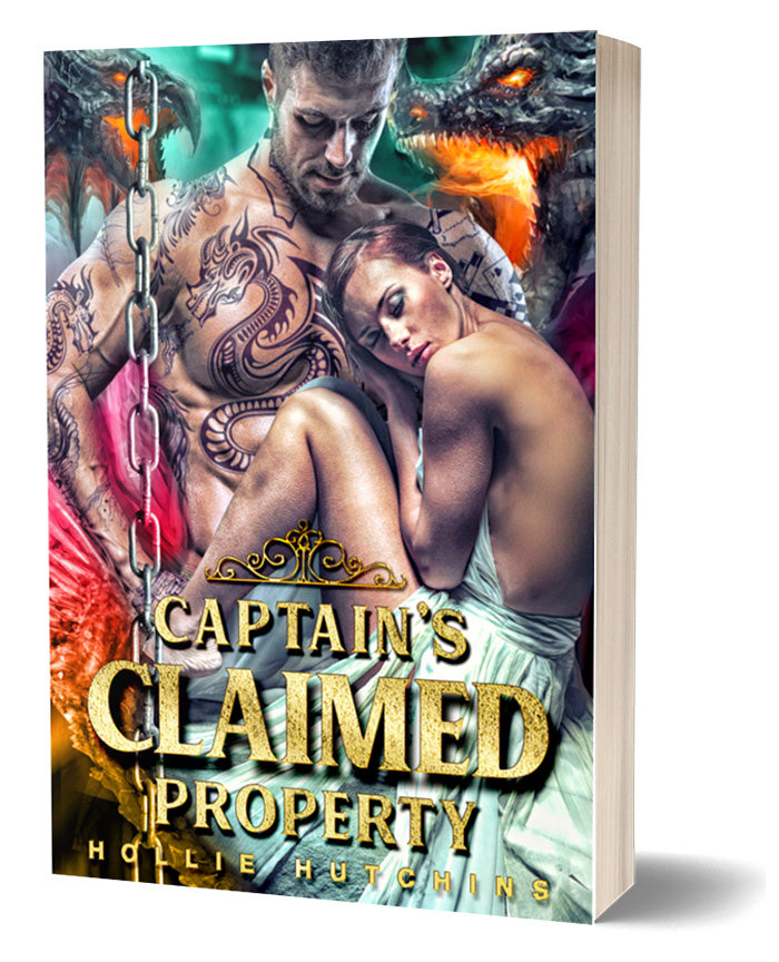 Captain's Claimed Property