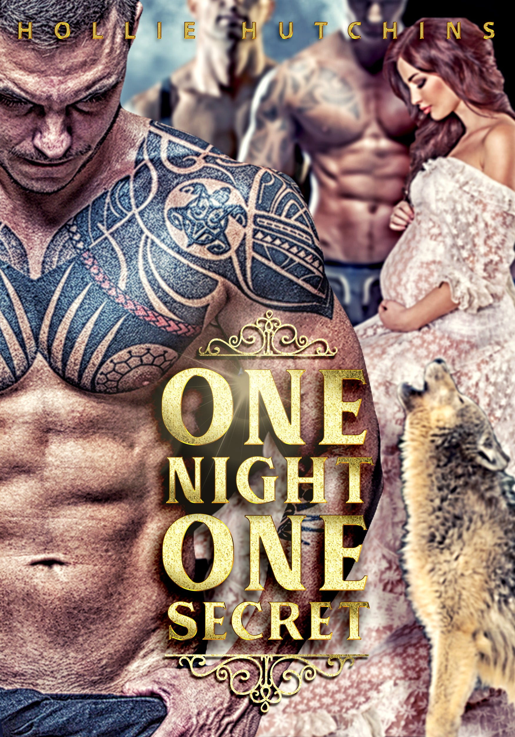 One Night One Secret