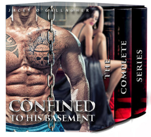 Fourteen Devils Unleashed: The Complete e-Book Series