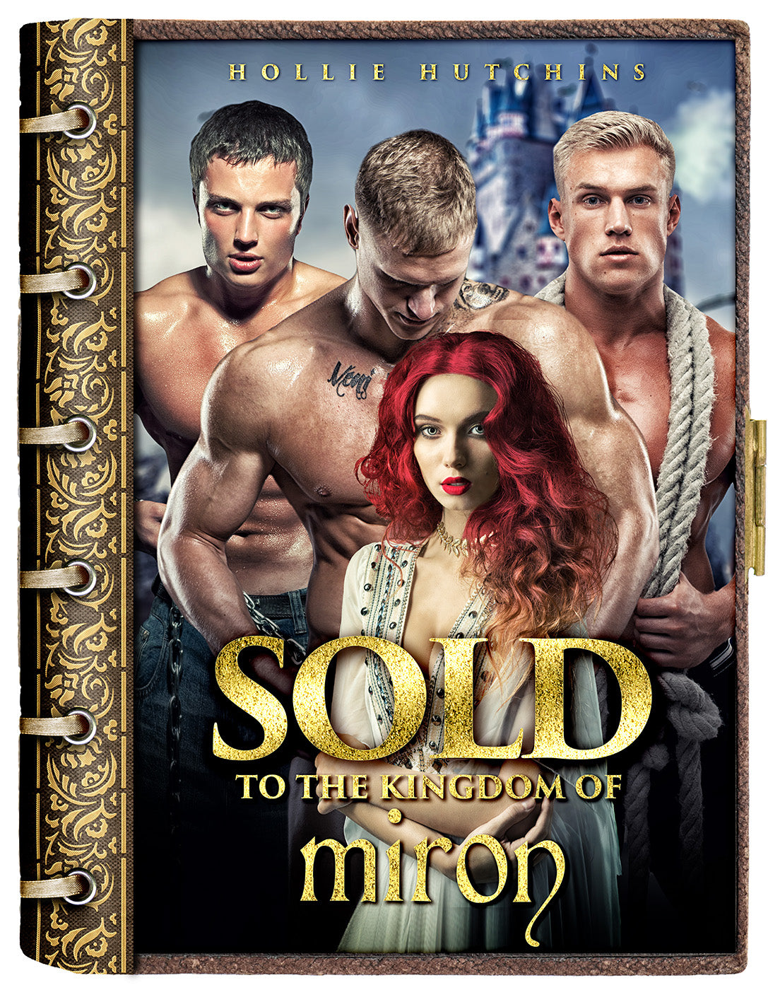 Sold To The Royals: The Complete e-Book Series