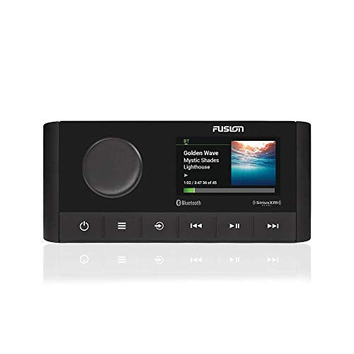 Fusion Garmin 010-02250-00 Radio Ms-Ra210 Am/Fm/Bt