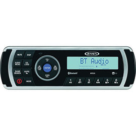 Jensen MS2ARTL AM/FM/USB Bluetooth Stereo with App Control