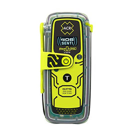 ACR ResQLink View - Buoyant SOS GPS Personal Locator Beacon (Model PLB-425) ACR 2922