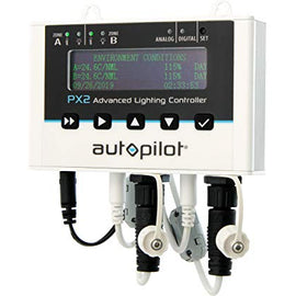 AutoPilot APDPX2 Advanced PX2 Lighting Controller, White