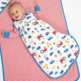 Farm life sleeping bag 18-36 Months