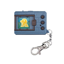 Load image into Gallery viewer, 8-Bit Agumon Enamel Pin