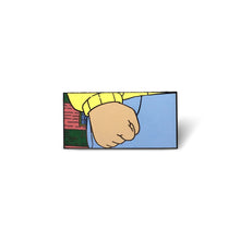 Load image into Gallery viewer, Arthur Lapel Pin